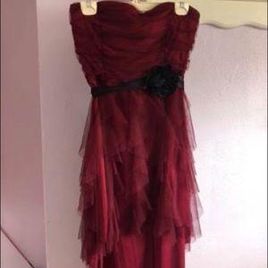 Homecoming/ semi formal dress